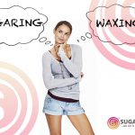 Sugaring Benefits